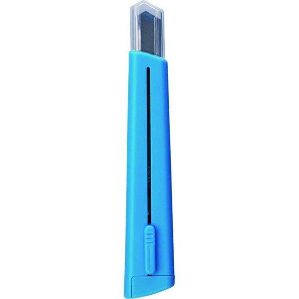 Cutter mic 9 mm DELI Rio SK5