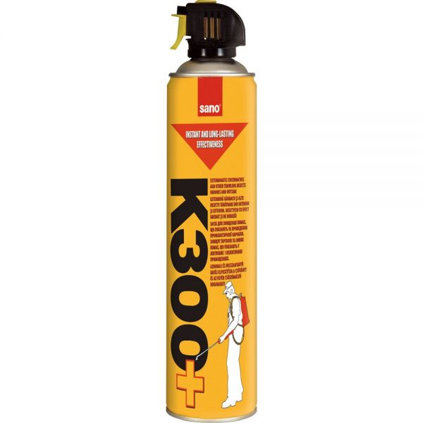 Sano K300 insecticid gandaci,furnici, 630 ml