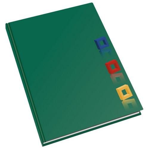 Registru repertoar A4 96 file,coperta carton, dictando, Educa
