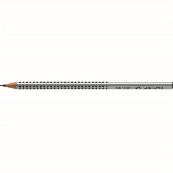 Creion cu guma 2001 Faber-Castell