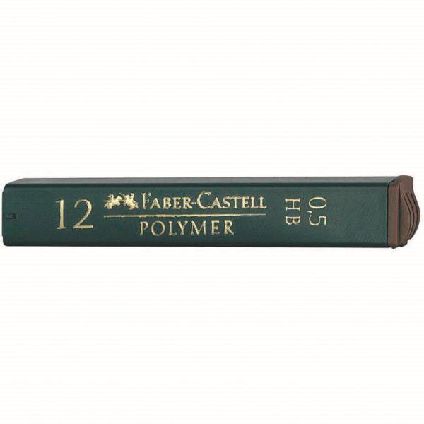 Mina creion mecanic 0.5 mm Polymer Faber-Castell