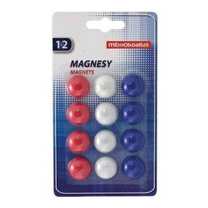 Magneti whiteboard 20 mm Memoboards