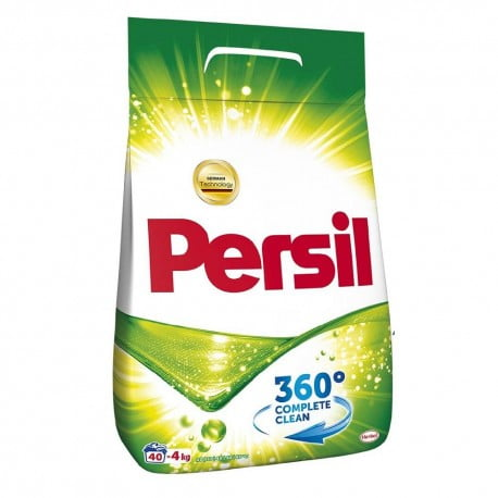 Detergent rufe automat Persil 4 kg