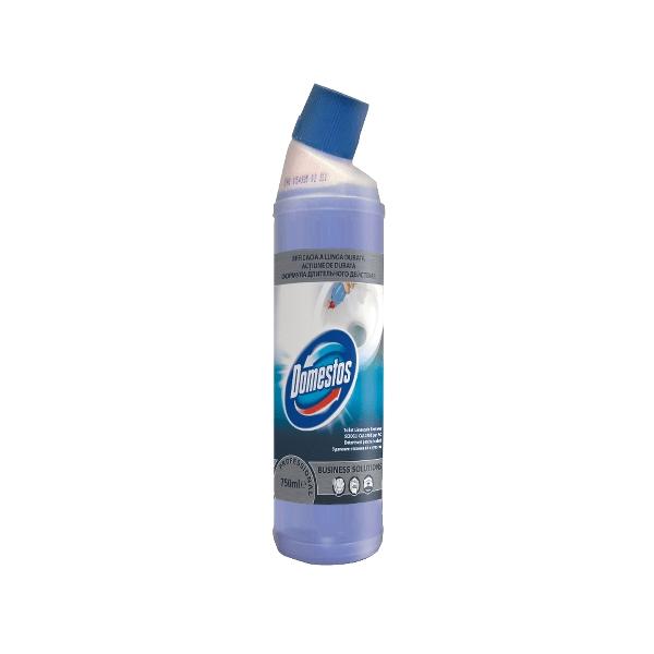 Domestos Detartrant Pentru Toaletă, 750 ml