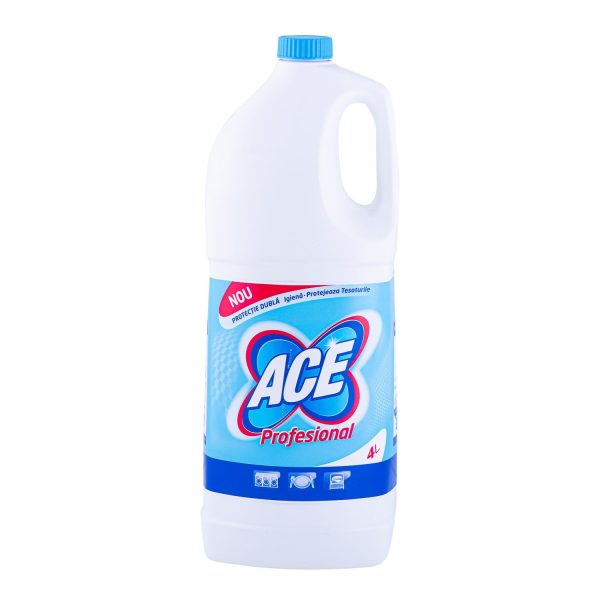 Ace Clor Inalbitor Professional, 4l