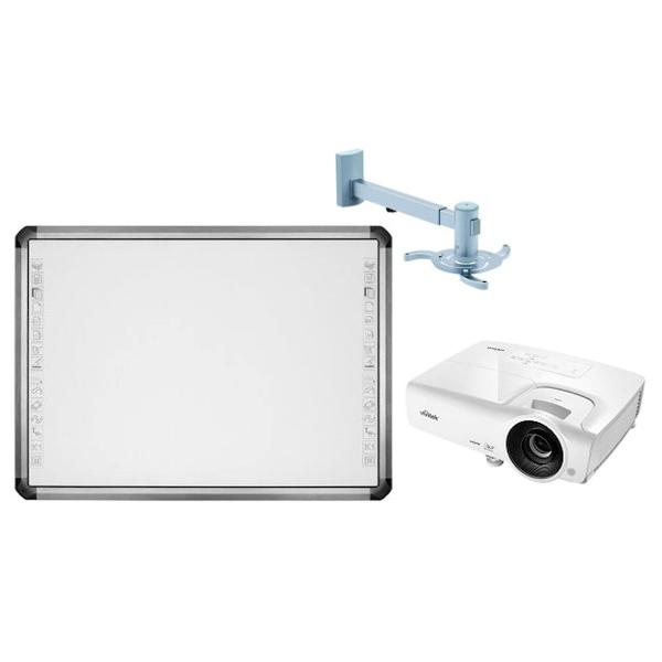 Pachet interactiv Newline Standard ST 82 inch (208cm)