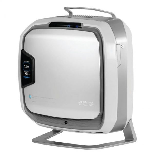 Purificator Aer Aeramax Pro AMIII Pureview 65Mp cu Piedestal Fellowes