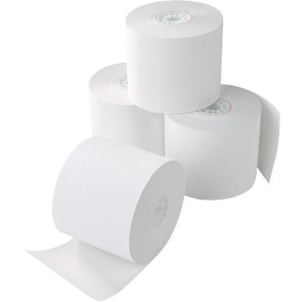 Rola hartie termica, 76 mm x 30 m x 12 mm