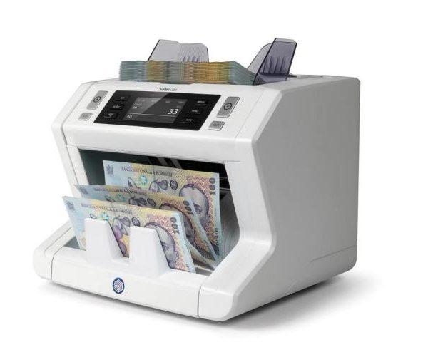 Masina de numarat bancnote Safescan 2650