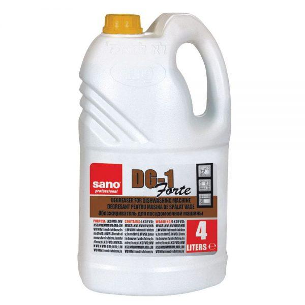 Degresant SANO Professional DG-1 Forte, 4 L