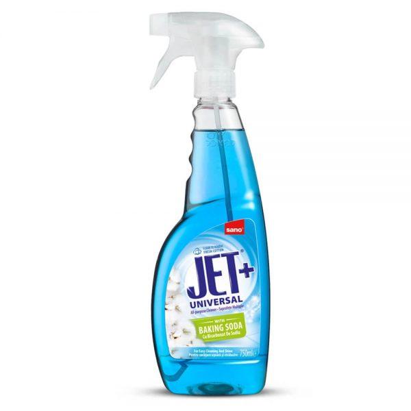 Detergent universal SANO Jet Baking Soda, 750 ml
