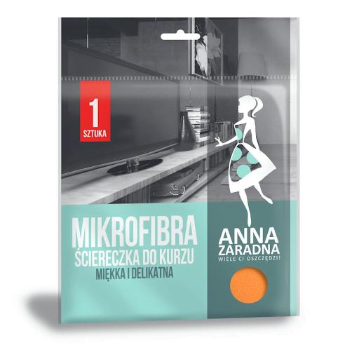Laveta microfibra fina pentru praf, Anna