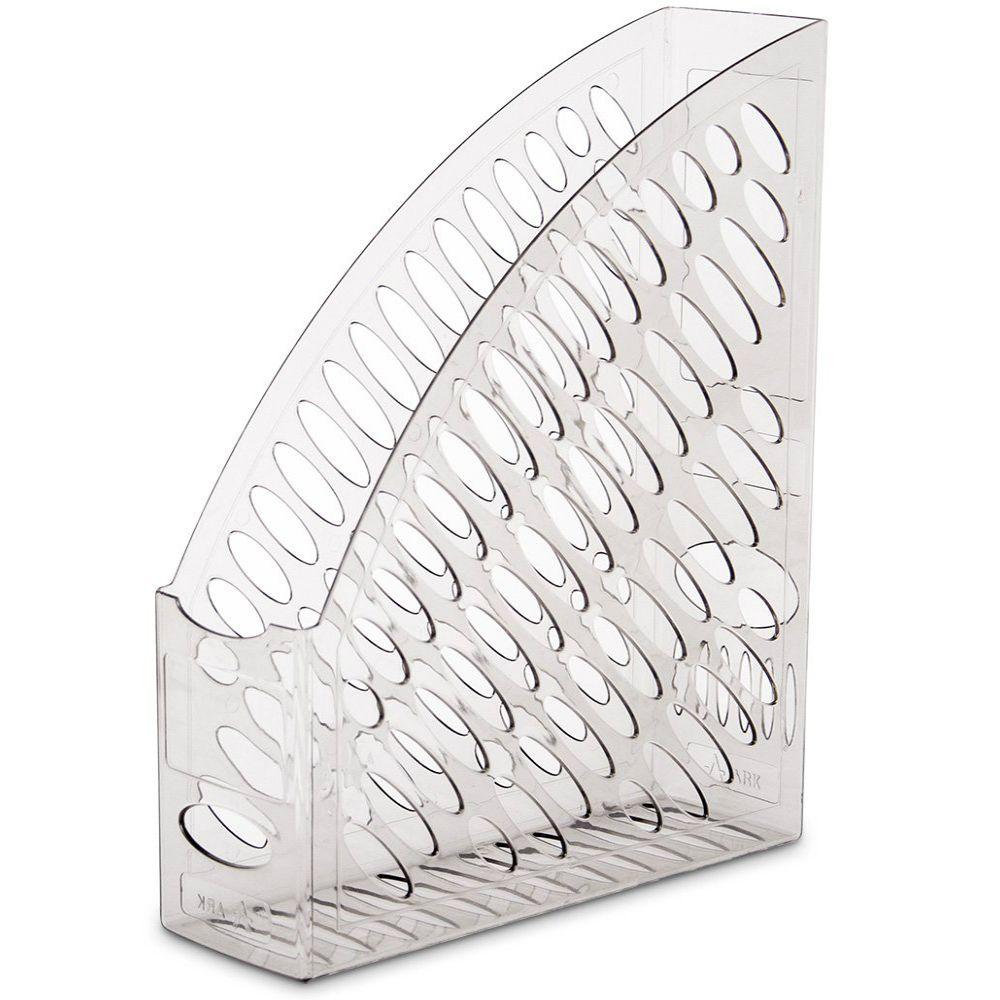 Suport vertical transparent pentru cataloage ARK 2050