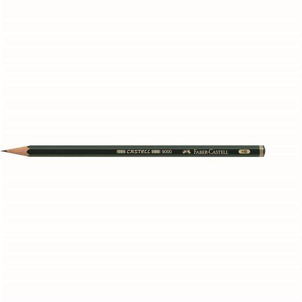 Creion grafit FABER-CASTELL 9000, diverse tarii