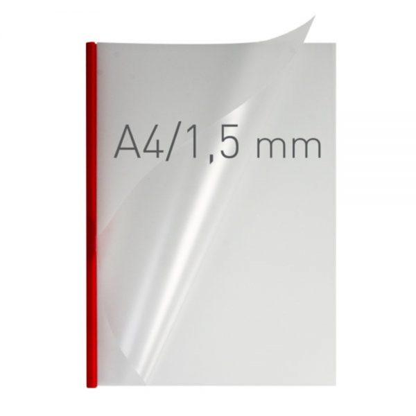 Coperta indosariat sina metalica 1.5 mm OPUS Easy Open