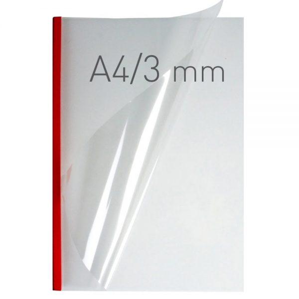 Coperta indosariat sina metalica 3 mm OPUS Easy Open