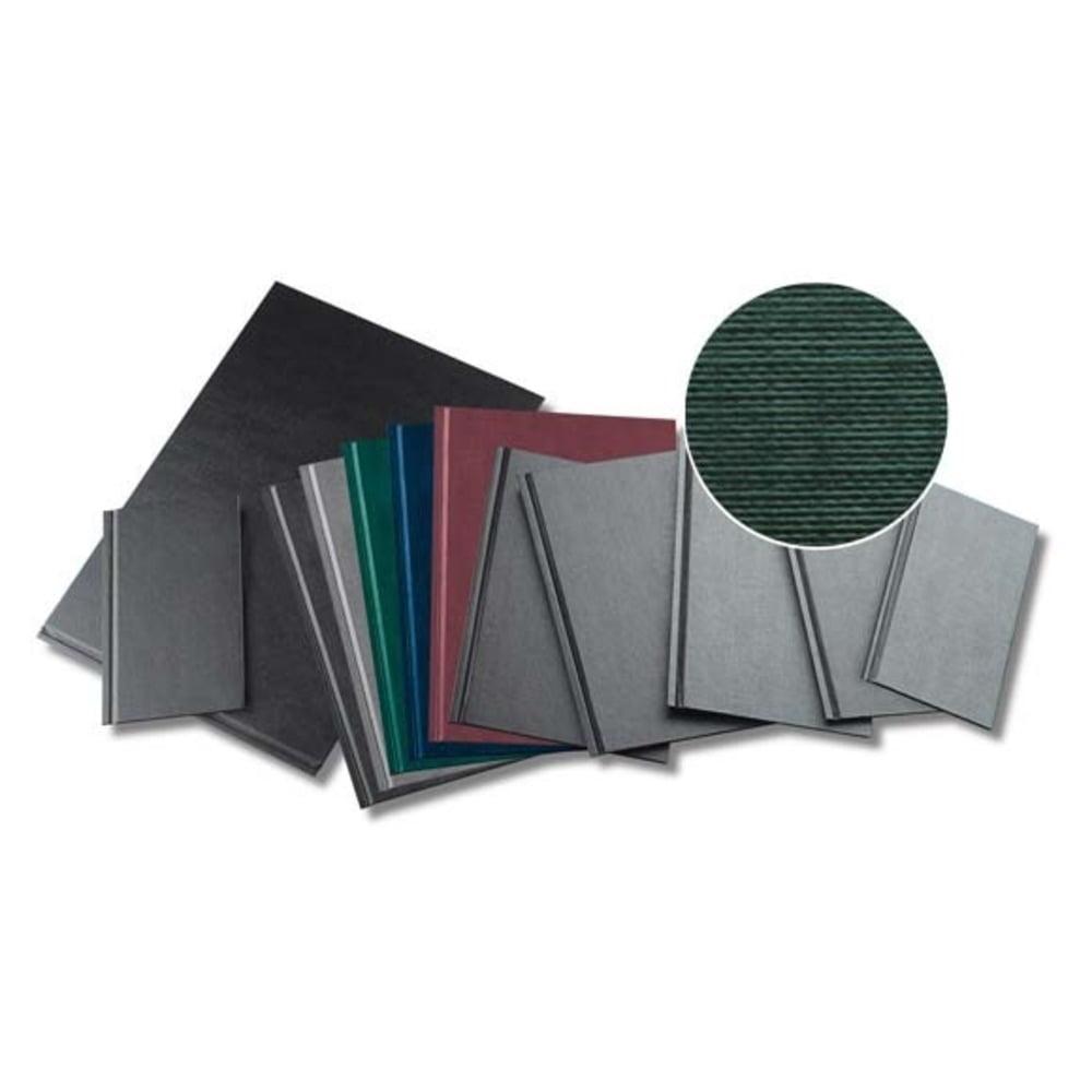 Coperti rigide A4, structura panzata, 20 buc/set, OPUS