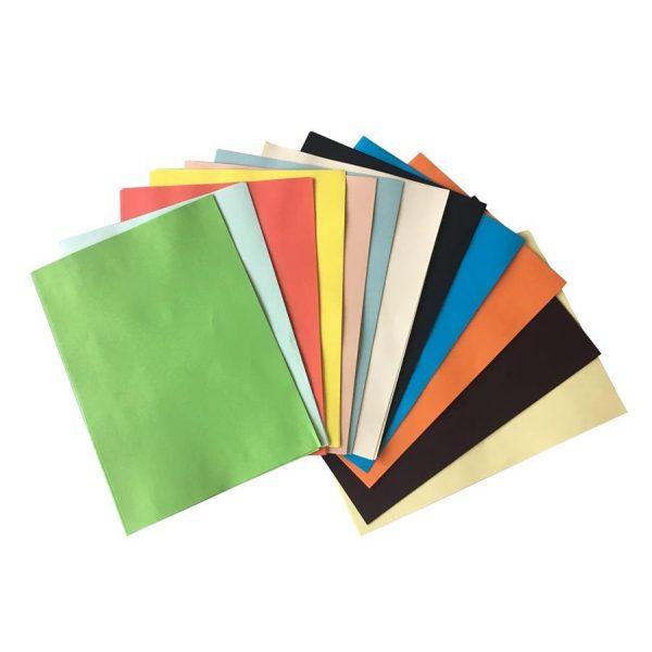 Hartie color A4 asortata XEROX Symphony pastel si intens, 80 g/mp, 60 coli/top