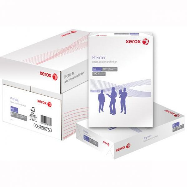 Carton XEROX Premier, A4, 160 g/mp, 250 coli/top