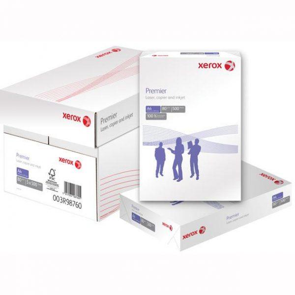 Carton XEROX Premier, A3, 160 g/mp, 250 coli/top