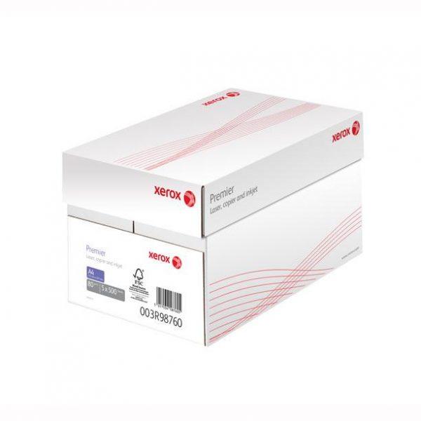 Carton XEROX Premier, A4, 200 g/mp, 250 coli/top