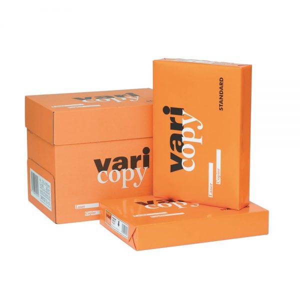 Hartie copiator A4 VARICOPY 80G 500/TOP XEROX