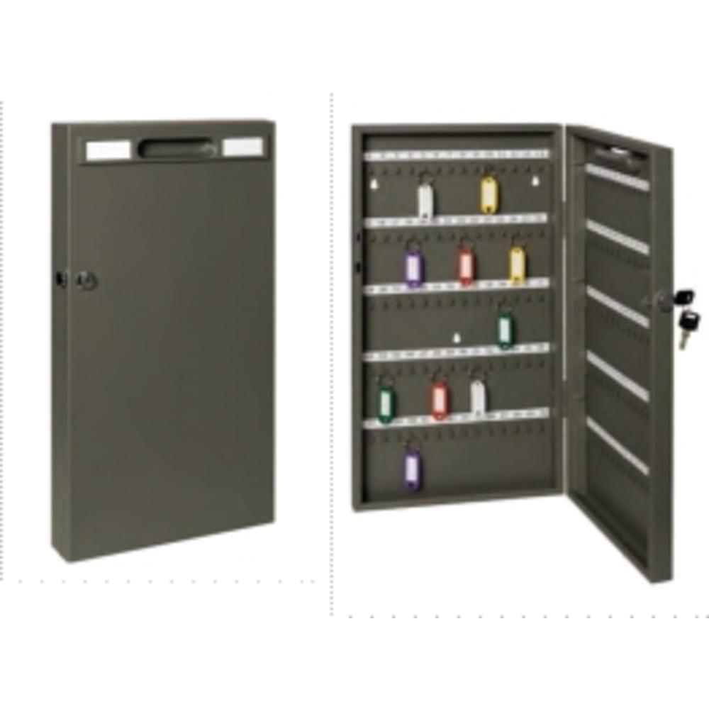 Caseta metalica pentru 68 chei, 390 x 300 x 60 mm, ALCO