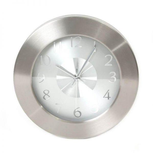 Ceas de perete D30cm, Platinet Noon