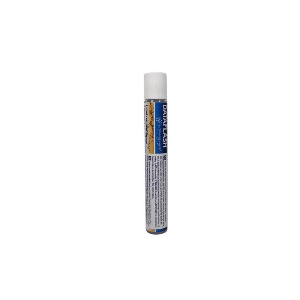 Tub cu lichid pentru indepartare etichete, 15ml, DATA FLASH