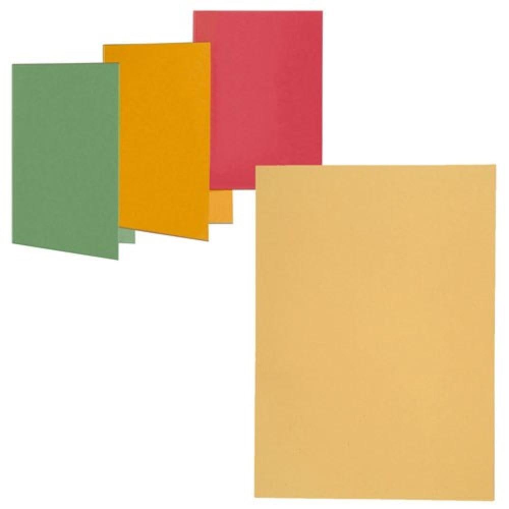 Dosar carton color simplu ELBA Smart Line