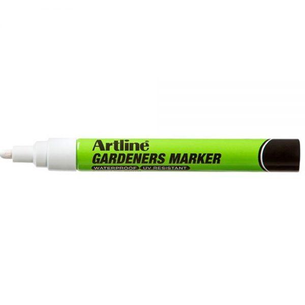 Marker pentru gradinari ARTLINE, varf rotund 2.3mm