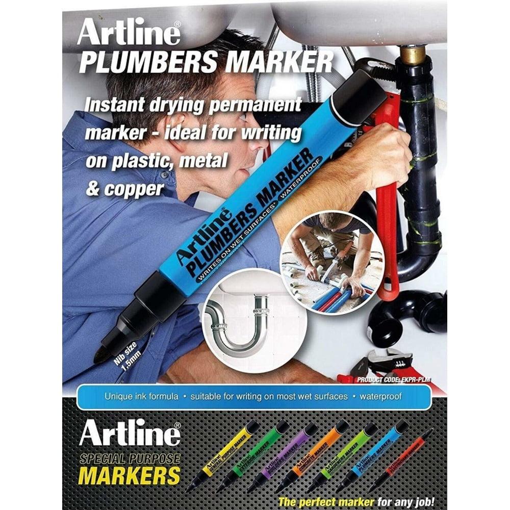 Marker pentru instalatori ARTLINE