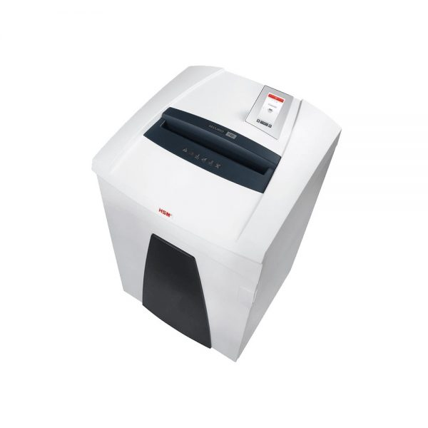 Distrugator documente HSM Securio P40i - 18-20 coli - cross cut