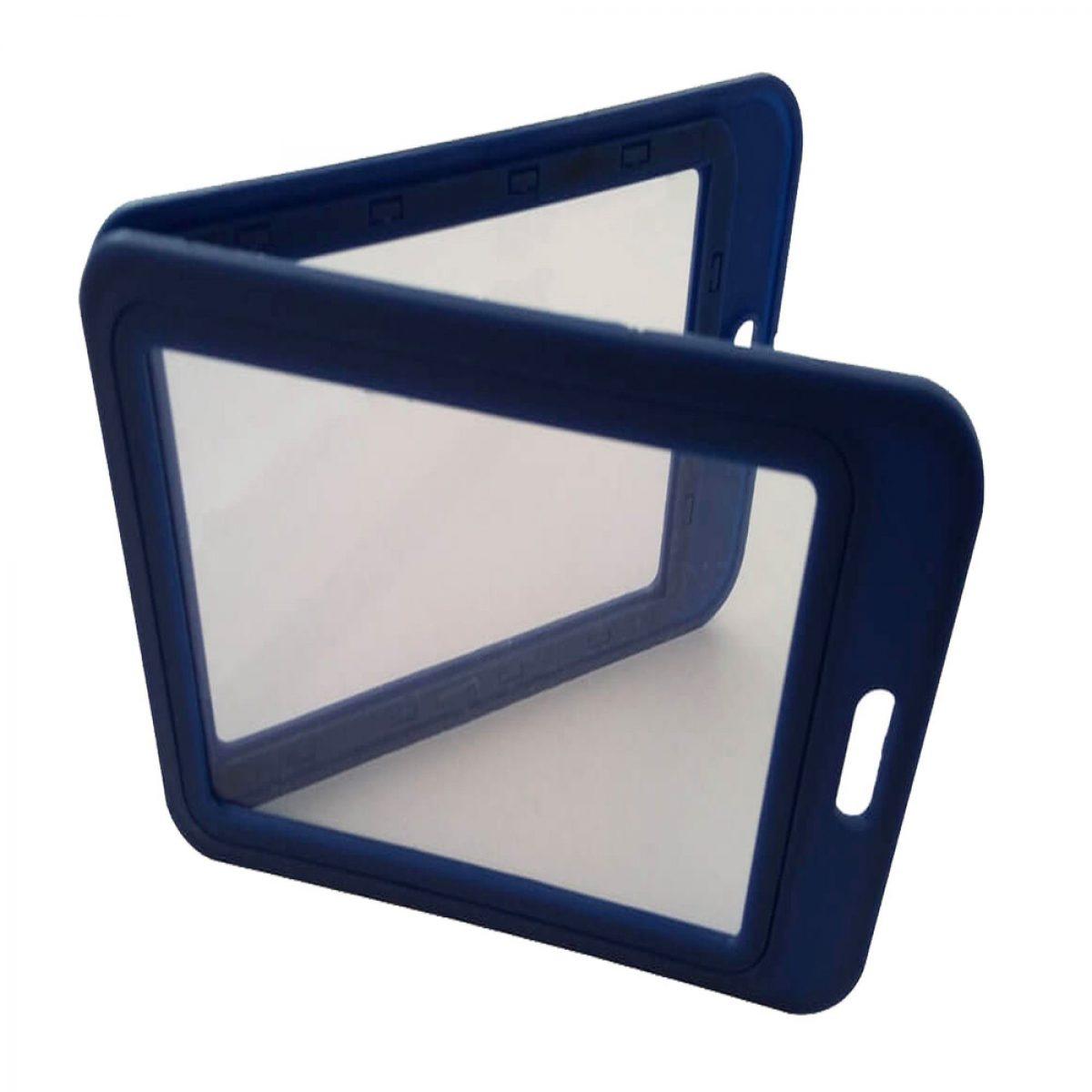 Suport carduri orizontal, 85x54 mm KEJEA T-001H, 5 buc/set