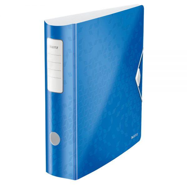Biblioraft Leitz 180 Active WOW, polyfoam, A4, 82 mm
