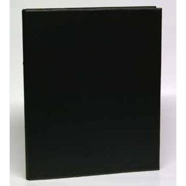 Caiet mecanic coperti carton A4, 2 inele , D25mm, AURORA