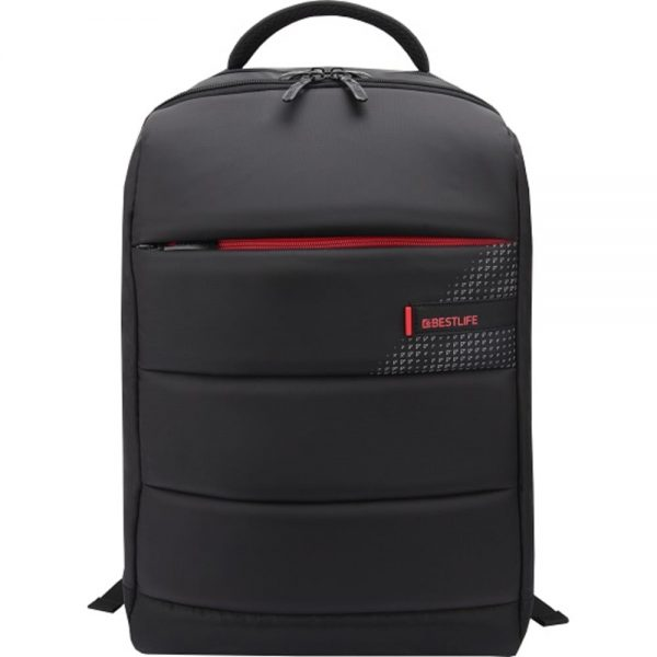 Rucsac laptop BESTLIFE Cplus , 16 inch, charge pentru USB si TypeC
