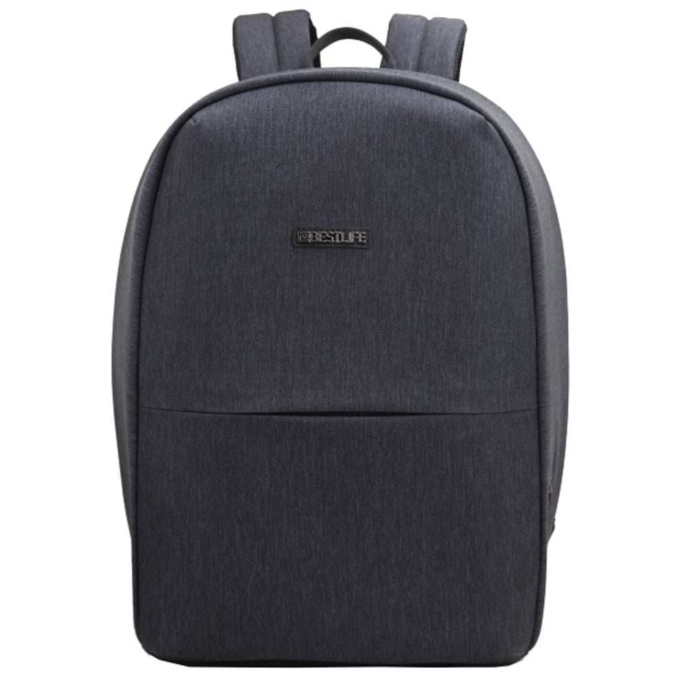 Rucsac laptop BESTLIFE Travel Safe, 16 inch, charge pentru USB si TypeC