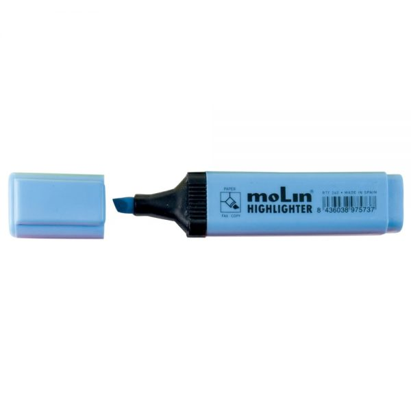 Textmarker varf tesit 1-5mm, MOLIN