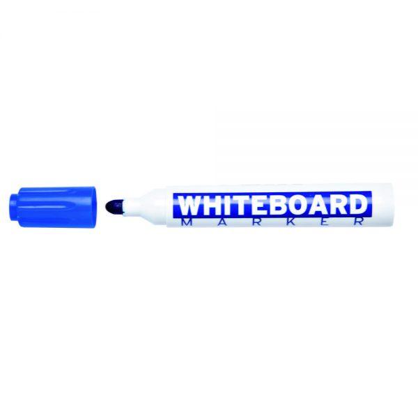 Marker pentru whiteboard, varf rotund, MOLIN