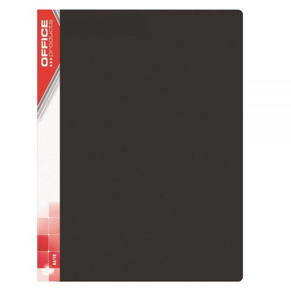 Dosar de prezentare cu 10 folii, A4, Office Products