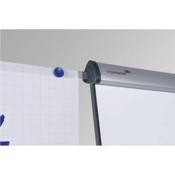 Flipchart magnetic Legamaster Universal Triangle, 105x68 cm