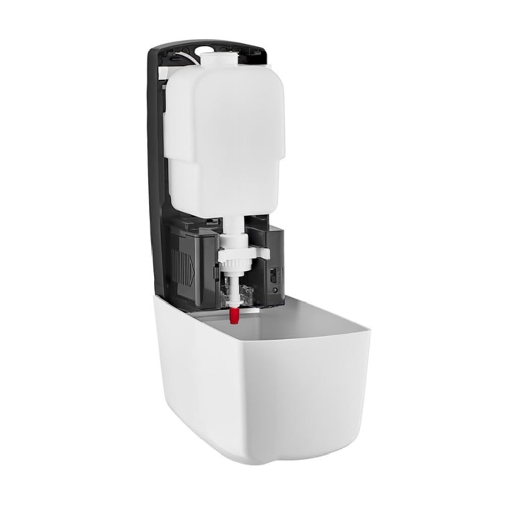 Dispenser cu senzor pentru gel dezinfectant, sapun si spuma 1L
