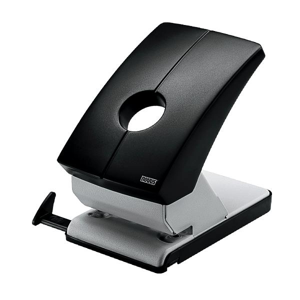 Perforator 60 coli Novus B260, negru