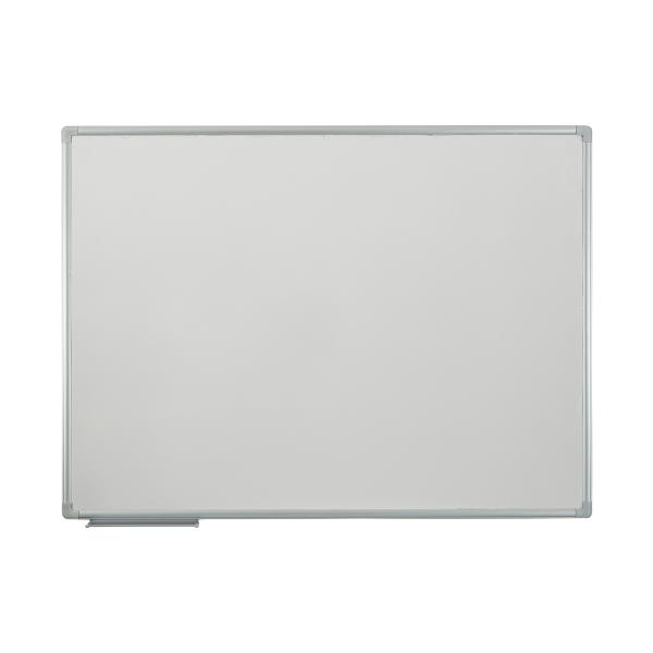 Tabla magnetica 60 x 90 cm, Noki, INT-601, rama aluminiu