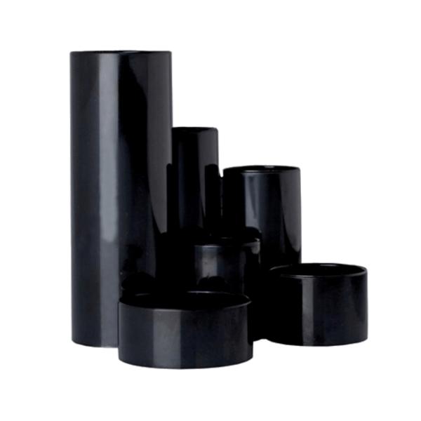 Suport accesorii de birou, 6 compartimente, neechipat, Flaro