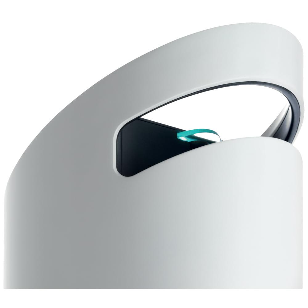 Purificator aer LEITZ TruSens Z-1000, manual, sterilizare UV, filtre DuPont si HEPA, pt. 23 mp, alb