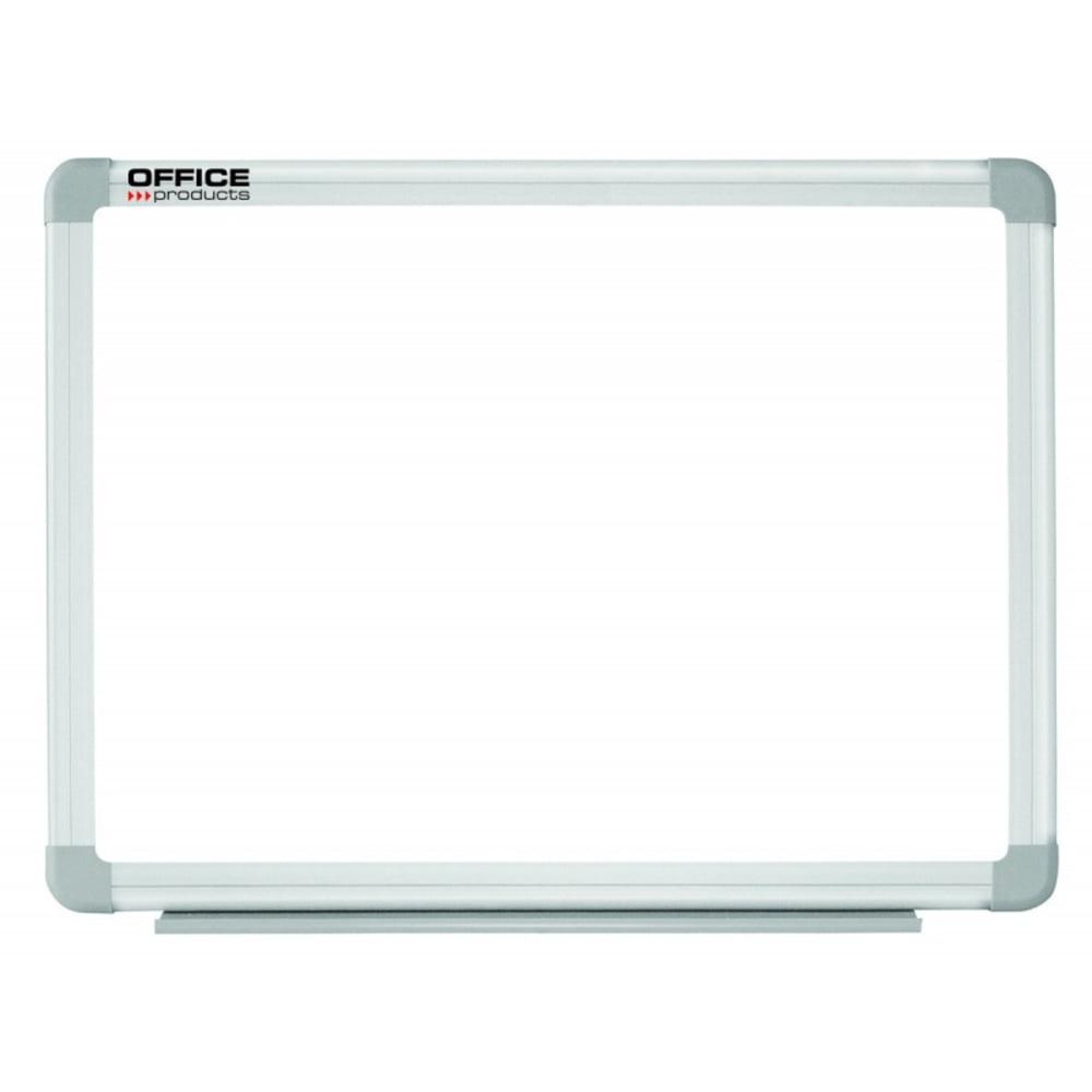 Tabla alba magnetica 100 x 150 cm, Office Products