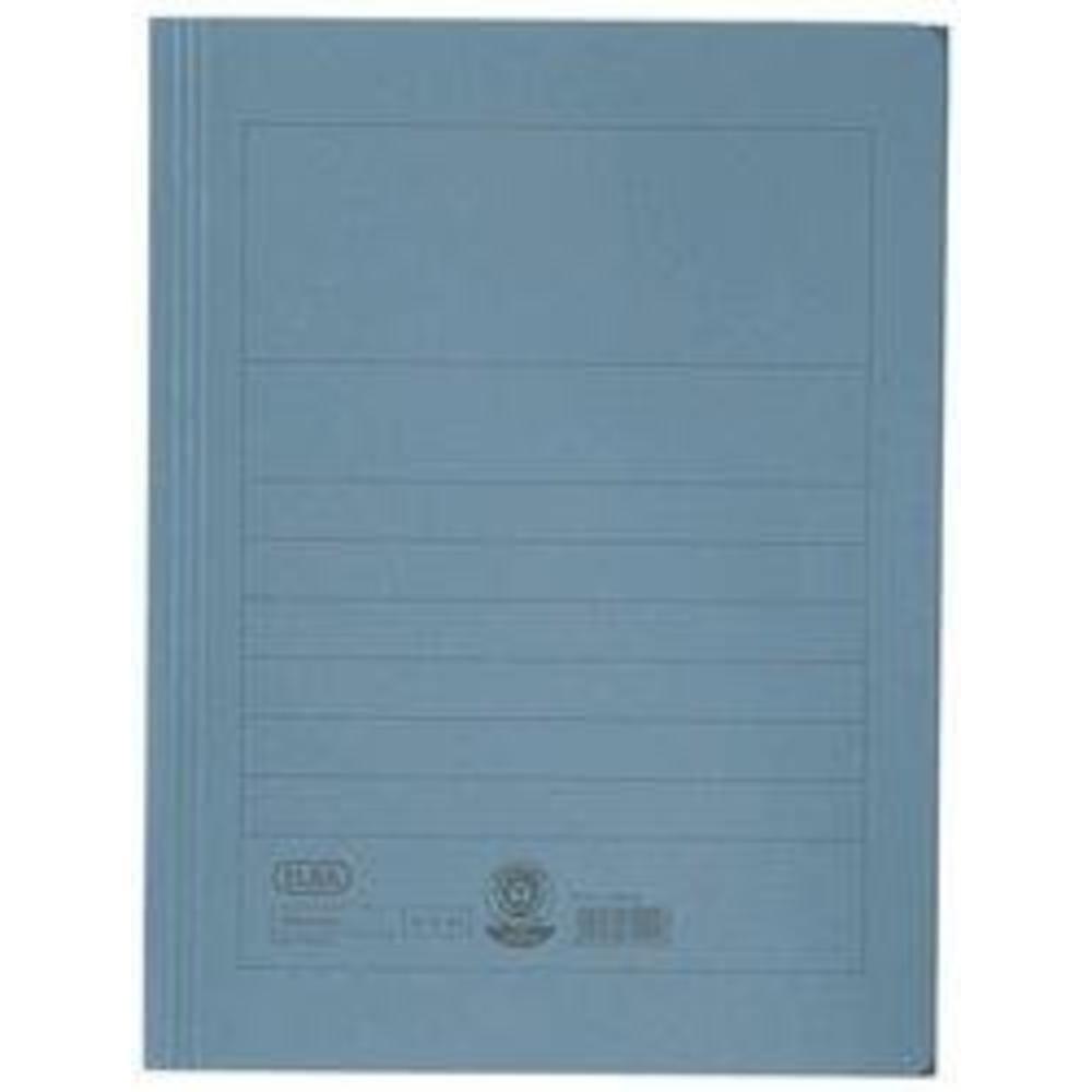 Dosar carton color plic ELBA Smart Line