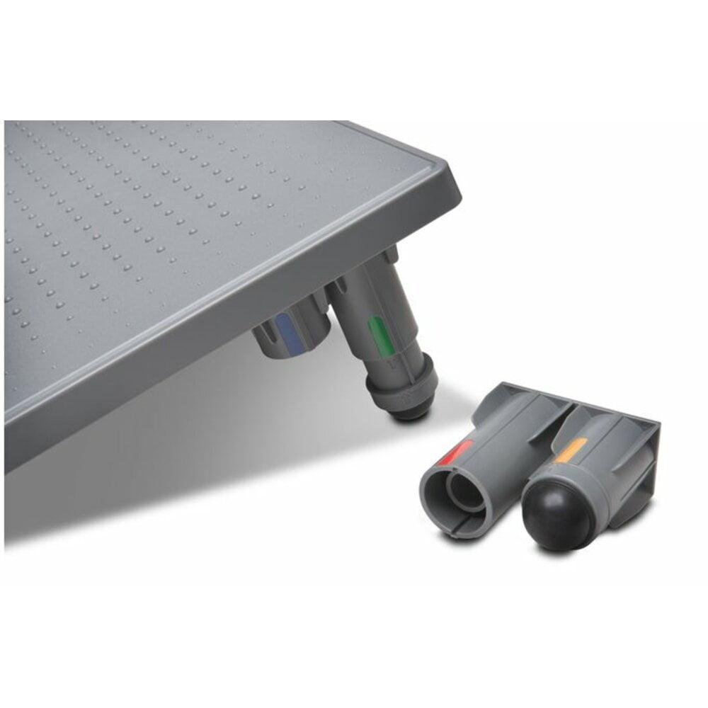 Suport ergonomic pentru picioare Kensington SoleMate SmartFit